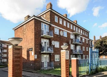 Thumbnail 4 bed maisonette for sale in Blackwall Lane, London