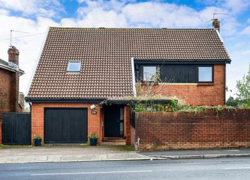 4 bed detached house for sale in Hellas Drive, Barry CF62