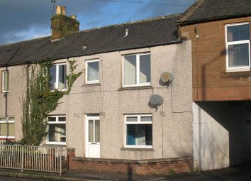 Thumbnail 3 bed terraced house for sale in Annan Road, Dumfries, Dumfries And Galloway.