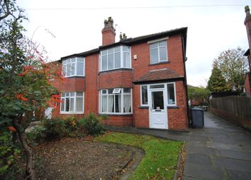 Thumbnail 5 bed terraced house to rent in 31 Beckett's Park Crescent, Headingley