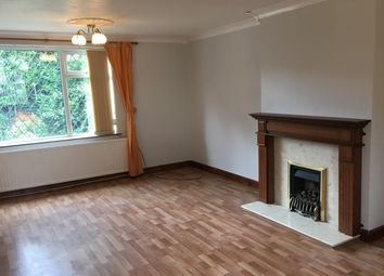 Thumbnail 3 bed property to rent in Rushton Drive, Bramhall, Stockport