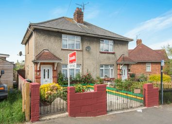 Thumbnail 3 bed semi-detached house for sale in Vine Road, Southampton