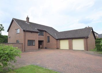 4 bed detached house for sale in Panton Road, East Barkwith LN8
