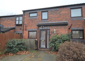 Thumbnail 2 bed terraced house for sale in Hatherton Way, Chester