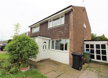 Thumbnail 2 bed semi-detached house for sale in Arundel Drive, Carleton