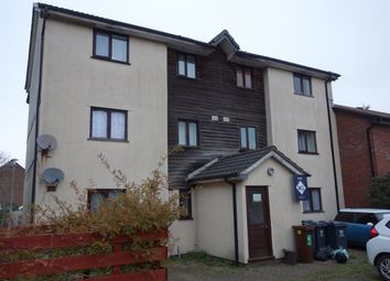 Thumbnail 2 bed flat to rent in Craiglee Drive, Cardiff