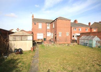 Thumbnail 4 bed detached house for sale in Warmsworth Road, Balby, Doncaster