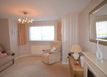 Thumbnail 1 bed flat for sale in Bosden Close, Wilmslow