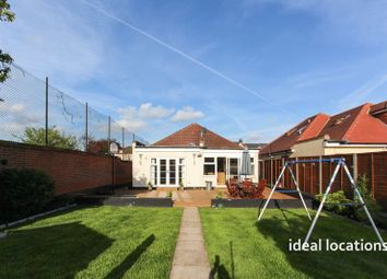 Thumbnail 4 bed detached bungalow to rent in Water Lane, Seven Kings