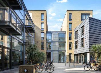 Thumbnail 2 bed flat to rent in Timberyard, Drysdale Street, London