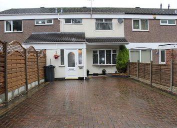 Thumbnail 3 bedroom terraced house for sale in Kendrick Avenue, Shard End, Birmingham