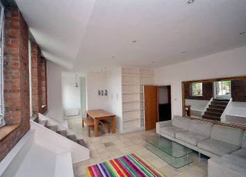 Thumbnail 2 bed flat to rent in St John Street, Clerkenwell
