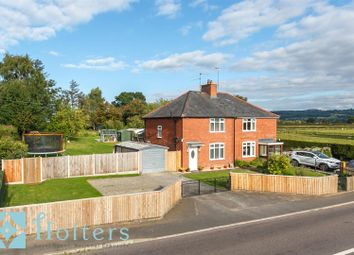 Thumbnail 3 bed semi-detached house for sale in Glebelands, Seifton, Ludlow