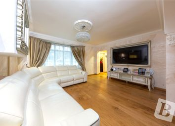 4 bed terraced house for sale in Harwood Avenue, Hornchurch RM11
