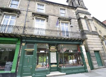 Thumbnail Retail premises for sale in North Parade, Matlock Bath, Matlock