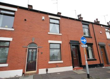 Thumbnail 2 bedroom terraced house to rent in Maud Street, Rochdale