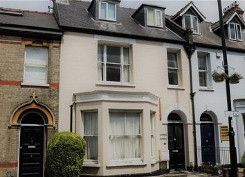 Thumbnail 3 bed shared accommodation to rent in Flat 1, 23 Mill Rd, Cambridge
