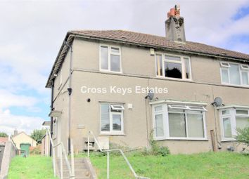 Thumbnail 1 bed flat to rent in Hawkinge Gardens, Plymouth