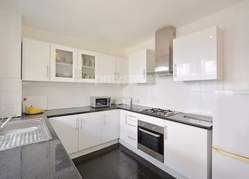 Thumbnail 3 bed flat to rent in Cranleigh Street, London