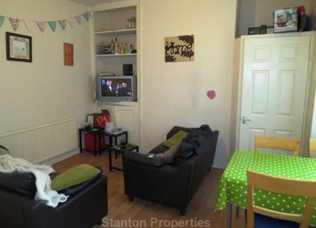 Thumbnail 4 bed terraced house to rent in Yew Tree Road, Withington, Manchester
