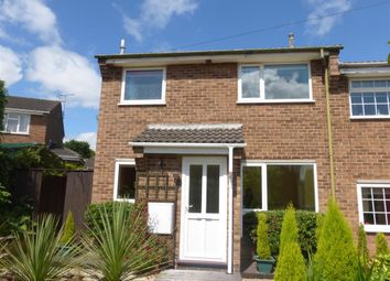 1 bed property to rent in Francis Drive, Loughborough LE11