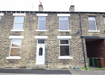 Thumbnail 3 bed terraced house to rent in Brook Street, Ossett