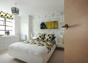 Thumbnail 1 bedroom flat for sale in The Minories, Dudley Town Centre