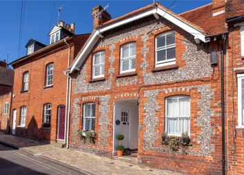 1 bed terraced house for sale in West Street, Henley-On-Thames, Oxfordshire RG9