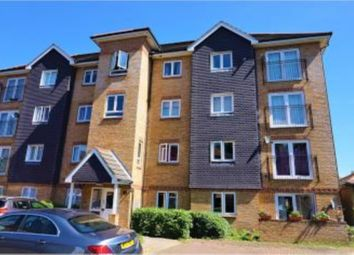 Thumbnail 2 bedroom flat for sale in Old School Place, Waddon, Croydon