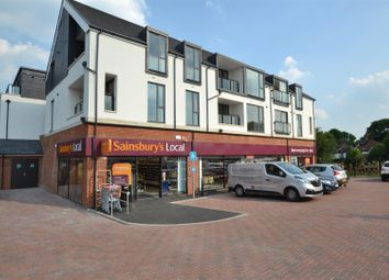Thumbnail 1 bed flat to rent in Ealing Road, Northolt