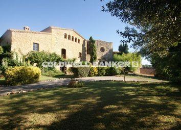 Thumbnail 6 bed property for sale in Baix Empordà, La Bisbal d`Empordà, Spain