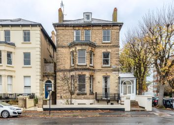 Thumbnail 2 bed maisonette for sale in Salisbury Road, Hove
