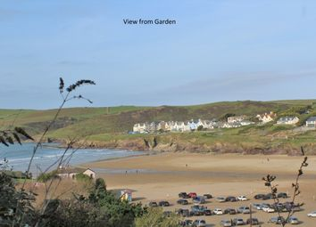 Thumbnail 2 bed flat for sale in Polzeath, Wadebridge