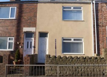 Thumbnail 2 bedroom property to rent in Gill Crescent South, Fence Houses, Houghton Le Spring