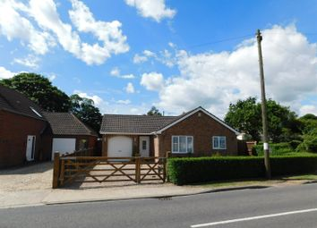 Thumbnail 2 bed detached bungalow for sale in Gunby Road, Orby, Skegness