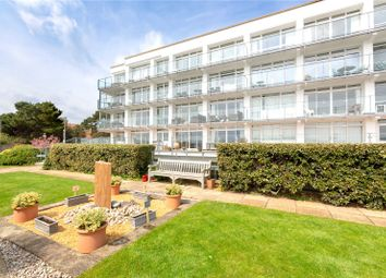 Thumbnail 3 bed flat for sale in Golden Gates, 1 Ferry Way, Poole
