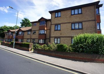 Thumbnail 2 bed flat for sale in The Chestnuts, Bedwell Road, Belvedere, Kent