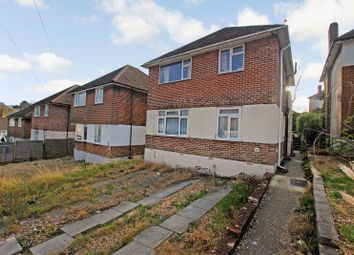 2 bed maisonette for sale in Vale Drive, Southampton SO18