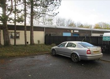 Thumbnail Light industrial for sale in Unit 92, Westlaw Place, Whitehill Industrial Estate, Glenrothes