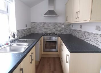 Thumbnail 3 bed terraced house to rent in Strangways Street, Seaham