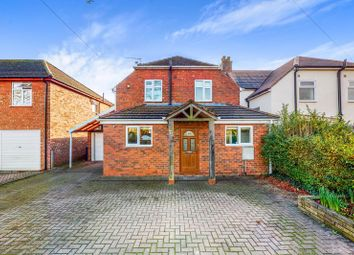 Thumbnail 3 bed semi-detached house for sale in Longdales Road, Lincoln