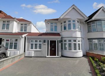 3 bed semi-detached house for sale in Alicia Gardens, Kenton, Harrow HA3
