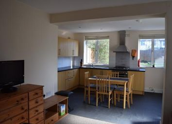 Thumbnail 4 bedroom terraced house to rent in Boswell Road, Cowley, Oxford, Oxfordshire