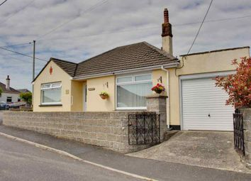 Thumbnail 2 bed bungalow for sale in Langarron Park, Barnstaple