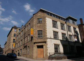 Thumbnail 1 bed flat to rent in Hick Street, Bradford, West Yorkshire