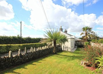 Thumbnail 1 bed cottage for sale in Ruan High Lanes, Truro