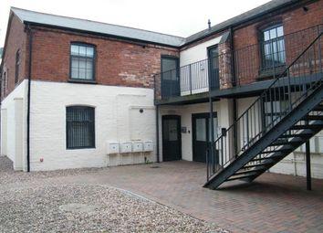 Thumbnail 1 bed flat to rent in 3 The Chainworks, Chapel Street, Lye, Stourbridge