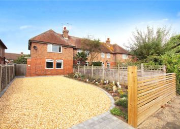 Thumbnail 3 bed end terrace house for sale in Roundstone Drive, East Preston, West Sussex