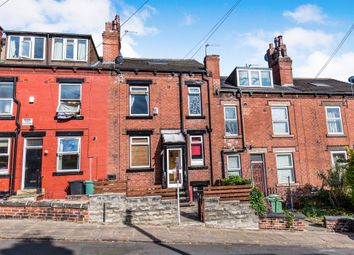 Thumbnail 2 bed terraced house for sale in Bankfield Terrace, Burley, Leeds