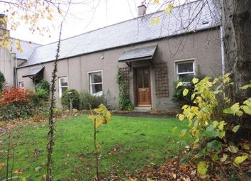 Thumbnail 2 bed semi-detached house to rent in Hospital House, Tarves, Ellon, Aberdeenshire